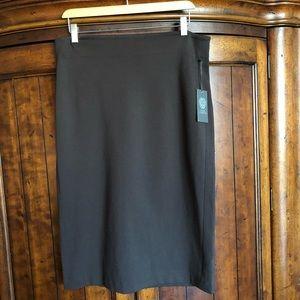 NWT Vince Camuto High Waist Stretch Pencil Skirt